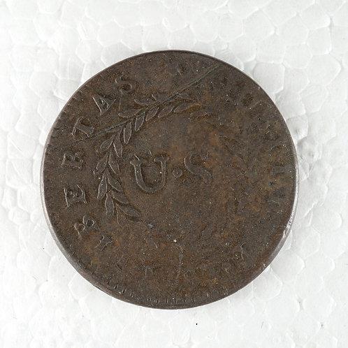 アメリカ コンステラティオコイン