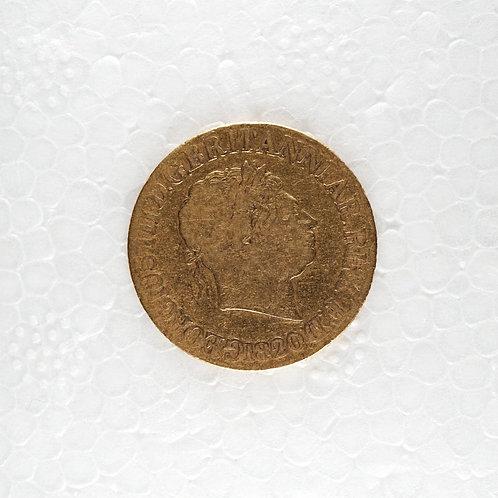 イギリス金貨