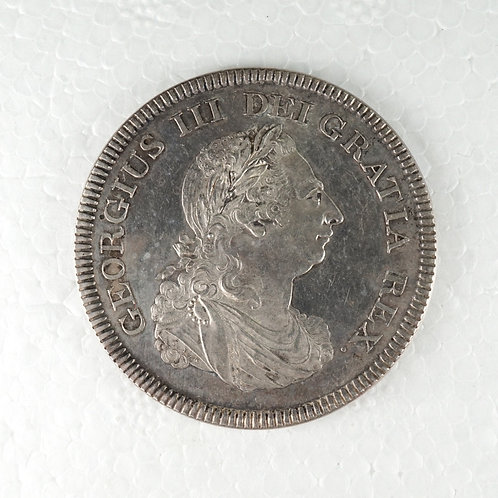 イギリス バンクダラー プルーフ銀貨