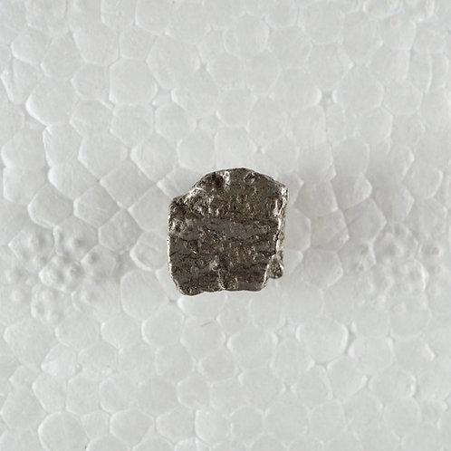 越後寛字印切銀 2.6g