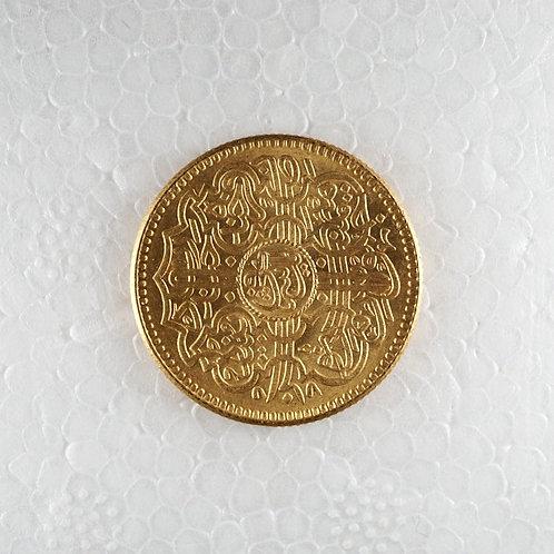 インド金貨