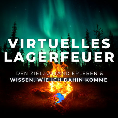 Zeit für ein virtuelles Lagerfeuer?
