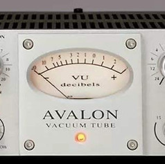 avalon 737 TUBE COMPRESSOR