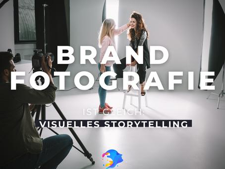 Welche Fotos passen zu meinem Branding?