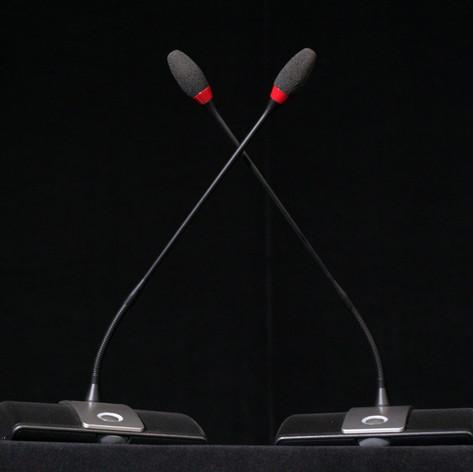 Sennheiser Conference Mic System