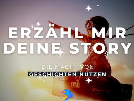 Wie geht eigentlich Storytelling?