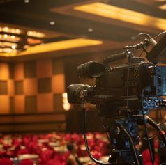 Panasonic broadcast camera p2 500