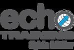 Logo_echoTRAINING_Text1 Ohne Hintergrund