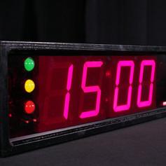 Dsans presentation timer