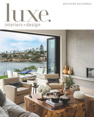 LUXE COVER