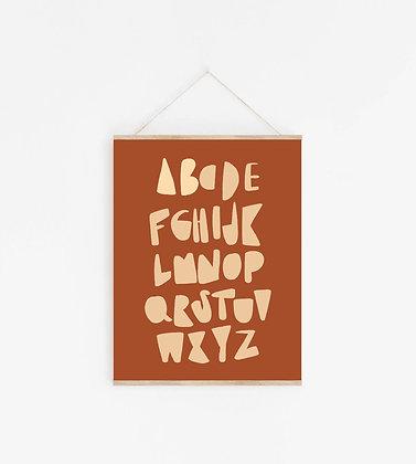 print || ABC rust