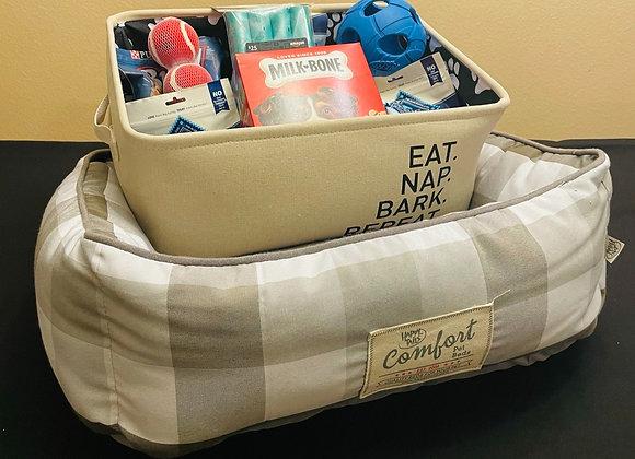 Pet Lovers Gift Basket - $25 per ticket
