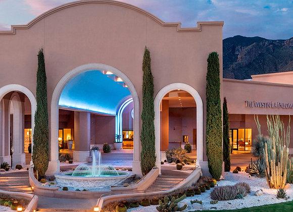 Westin La Paloma Resort Gift Certificate - $25 per ticket