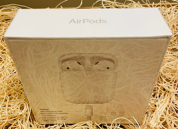 Apple Airpods - $100 for 5 tickets