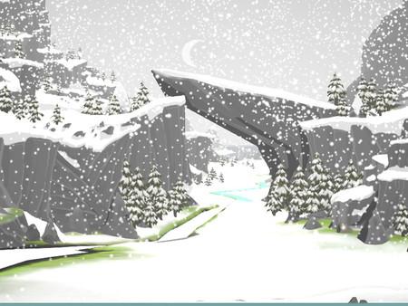 Evergreen's Art: Blending 2D and 3D