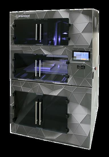 Stampa 3D di Impress3d