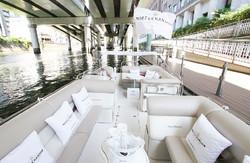 Edoventure Cruise
