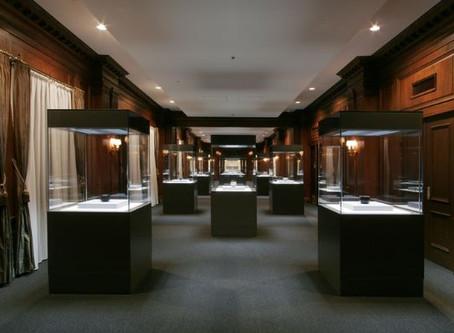 鎌倉禅林の美「円覚寺の至宝」三井記念美術館