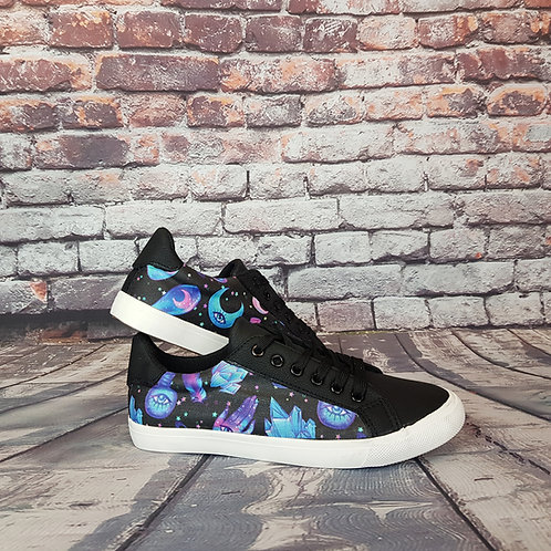 Magic potions custom made shoes