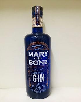 19 Marylebone Gin 70cl - 50.2%.jpg