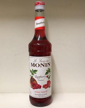 Raspberry Syrup Monin 70cl.jpg