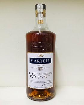 4 Martell V.S Cognac 70cl - 40%.jpg