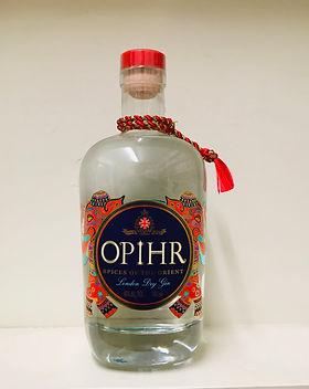 Opihr Oriental Spiced Gin 70cl - 40%.jpg