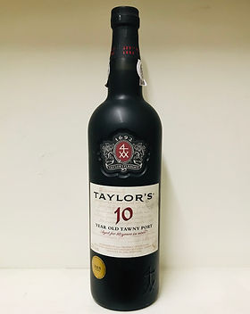 4 Taylor's 10 Year Old Tawny Port 75cl.j