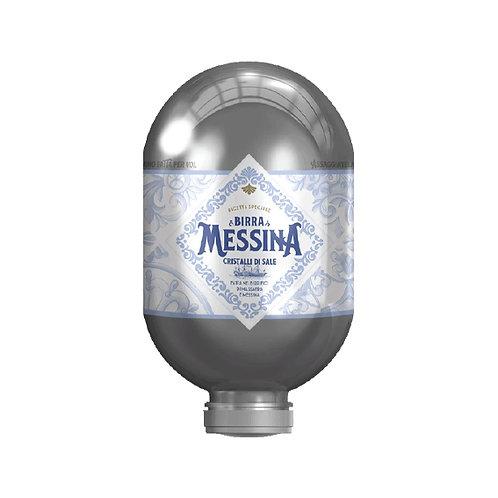 Birra Messina Blade Keg