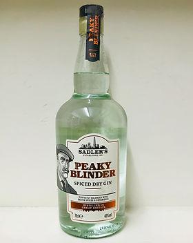 25 Peaky Blinder Gin 70cl - 40%.jpg