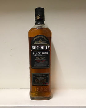 Black Bush Irish Whiskey 70cl - 40%.jpg