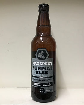 Prospect Summat Else  IPA 500ml 4.1% (8)