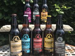 Bottle Beer Range