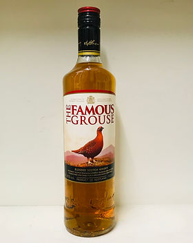 B Famous Grouse Whisky 70cl - 40%.jpg