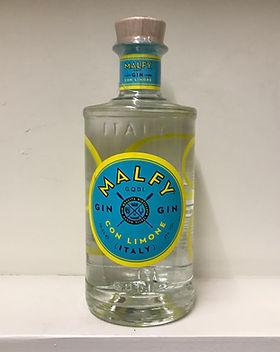 Malfy Con Limone Gin 70cl - 41%.jpg