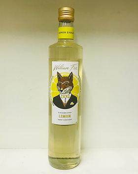 15 Lemon Syrup William Fox 70cl - 0%.jpg