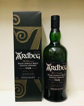 Ardberg 10 Yr Old  70cl - 46%.jpg