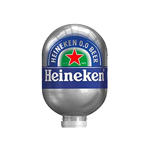 Heineken 0.0 Blade Keg