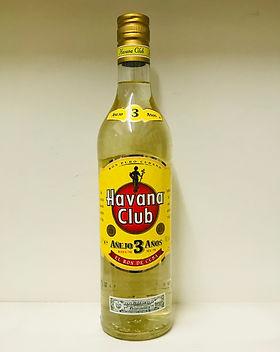 14 Havana Club 3 Year Old 70cl - 40%.jpg