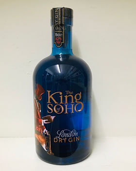 5 King of Soho Gin 70cl - 42%.jpg