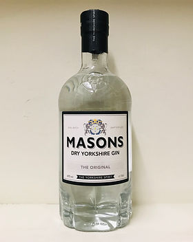 18 Masons Dry Yorkshire Gin 70cl - 42%.j