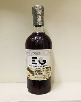 4 Edinburgh Gin Plum & Vanilla  50cl - 2