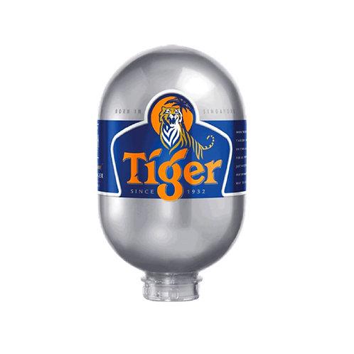 Tiger Blade Keg