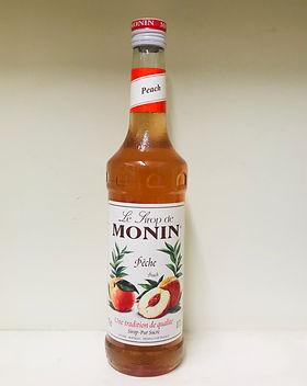 11 Peach Syrup Monin 70cl.jpg