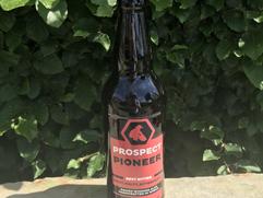 Pioneer Bottle Beer