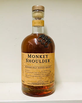 Monkey Shoulder Whisky 70cl - 40%.jpg