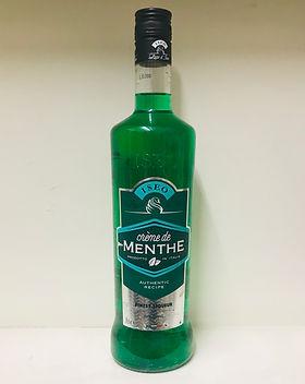 12 Creme de Menthe Iseo 70cl - 15%.jpg