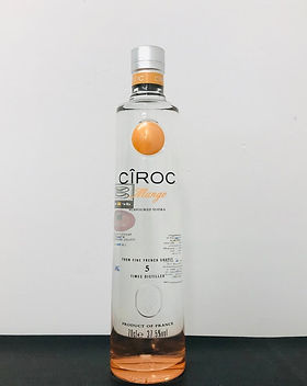 Ciroc Mango Vodka 70cl - 37.5%.jpg