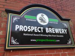 Prospect Brewery