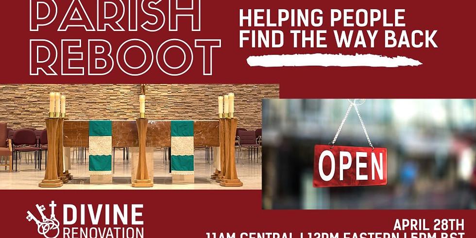 Parish Re-Boot